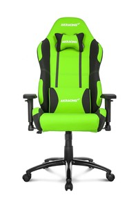 AKRacing Prime Green Gaming Chair