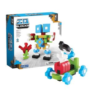 Guidecraft IO Blocks Set [114 Pieces]