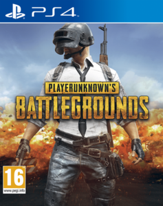 PLAYERUNKNOWN'S BATTLEGROUNDS [Pre-owned]