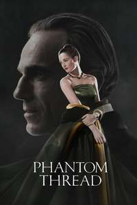 Phantom Thread [4K Ultra HD] [2 Disc Set]