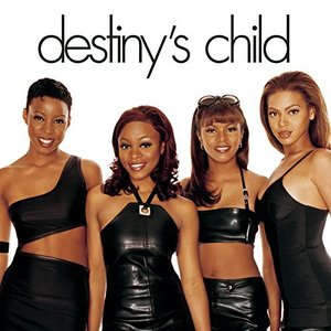 DESTINY'S CHILD (BONUS TRACKS)