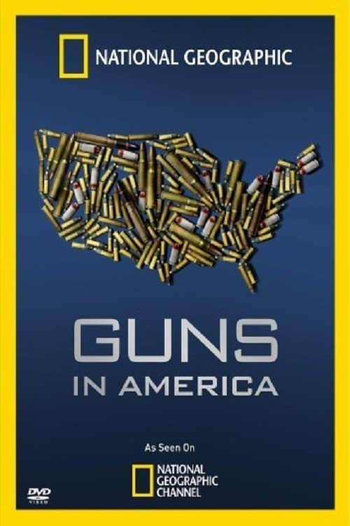 National Geographic - Guns in America