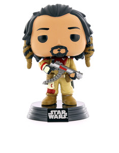 Funko Pop Star Wars Rogue One Baze Malbus Vinyl Figure