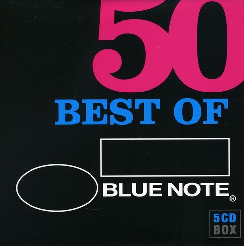 BEST OF BLUE NOTE / VARIOUS (HOL)