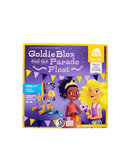 Goldie Blox & The Parade Float Activity Set