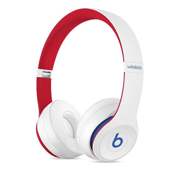 Beats Solo3 Club Collection Club White Wireless Headphones