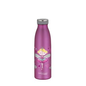 Thermos Thermocafe By Double Wall Stainless Steel Insulated Bottle 500 ml Princess