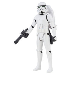 Hasbro Star Wars R1 Interactech Imperial Stormtrooper Action Figure