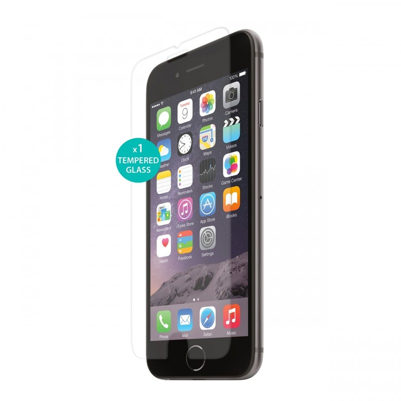 Puro Tempered Glass Screen Protector Iphone 6 Plus