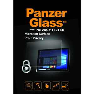PanzerGlass Privacy Screen Protector for Surface Pro 5th Gen