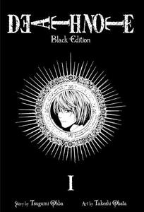 Death Note Black: v. 1