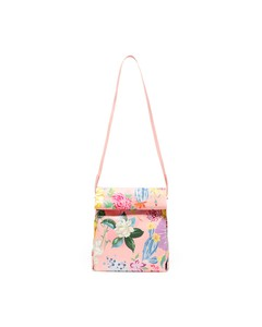 Ban.Do What's For Lunch? Garden Party Crossbody Bag