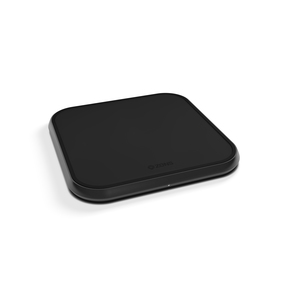 ZENS Single Aluminium Wireless Charger