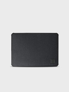 UNIQ DFENDER SLEEVE CHARCOAL FOR LAPTOPS UP TO 13-INCH