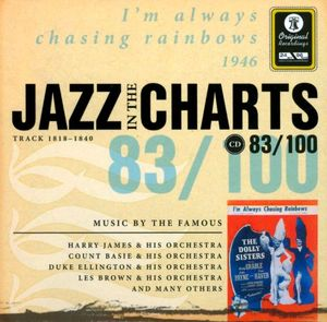 JAZZ IN THE CHARTS VOL. 83