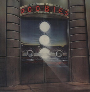 BEST OF THE DOOBIE BROTHERS II
