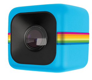 Polaroid CUBE+ Action Camera Blue 8MP Full HD Wi-Fi