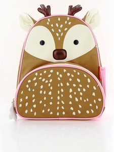 Skip Hop Zoo Backpack Deer