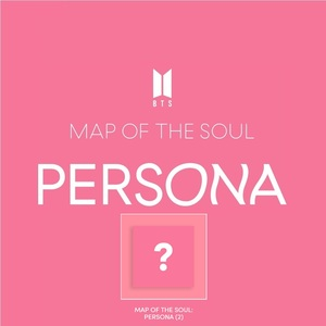 Map Of The Soul: Persona 2  - BTS [Pre-order]