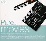 PURE: MOVIES / VARIOUS (HOL)