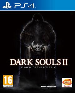 Dark Souls II: Scholar of the First Sin [Pre-owned]