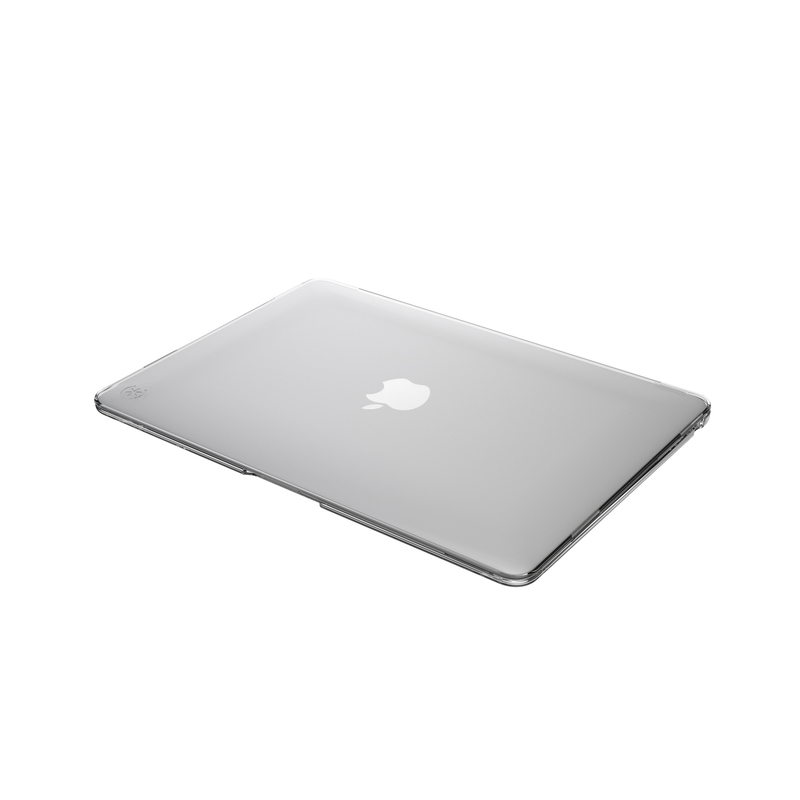 online store 6d764 01013 Speck SmartShell Clear for MacBook Air 13-inch