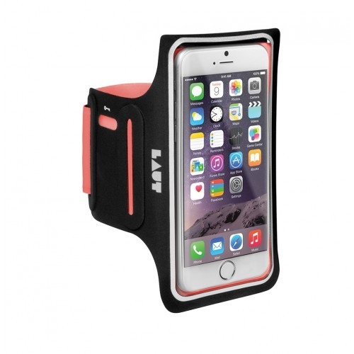Laut Elite-Ld Armband Pink Iphone 6