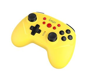 Ipega 9162Y Yellow Wireless Controller for Switch