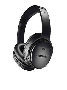 Bose QuietComfort 35 II Wireless Headphones Black