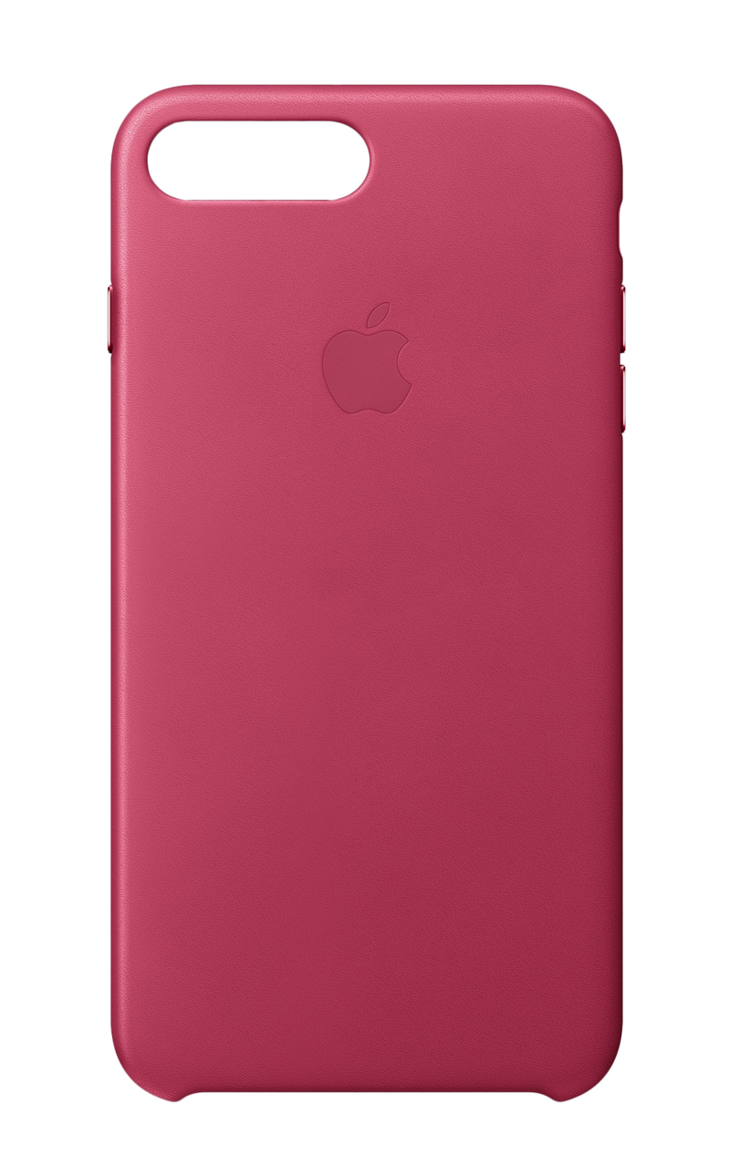 iphone 7 plus case leather pink