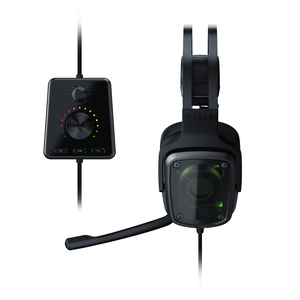 Razer Tiamat 7.1 V2 Binaural Head-band Black headset