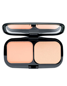 Misslyn Compact Powder Foundation No.225 Light Coffee