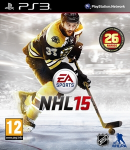 NHL 15 [PRE-OWNED]