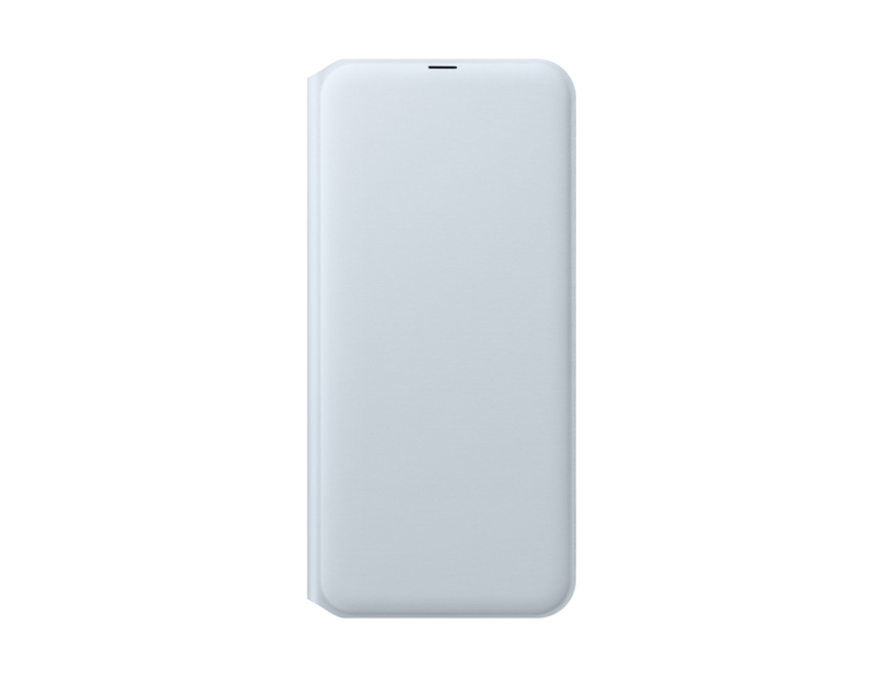 Samsung Wallet Cover White for A50