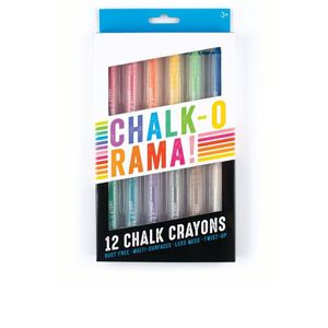 International Arrivals Chalk-O-Rama Chalk Crayons