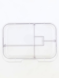 Munchbox Midi5 Clear Trays