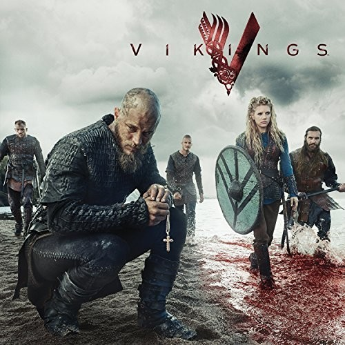 VIKINGS III (UK)