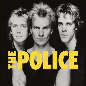 Best Of Police (Hol)