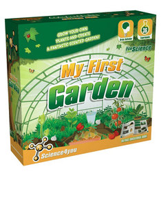 Science 4 You Eco Science My First Garden