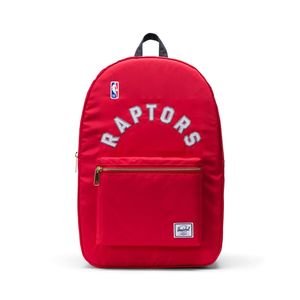Herschel NBA Champions Collection Settlement Backpack Toronto Raptors Red/Black/White