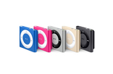 iPod Shuffle 2GB Gold [6th Generation]