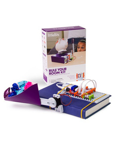 Littlebits: Rule Your Room Kit