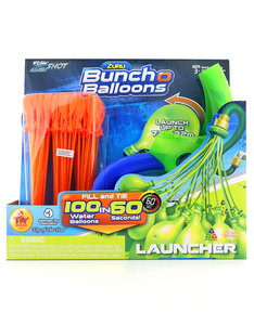 Zuru Bunch O Balloons 3 Bunches With Launcher