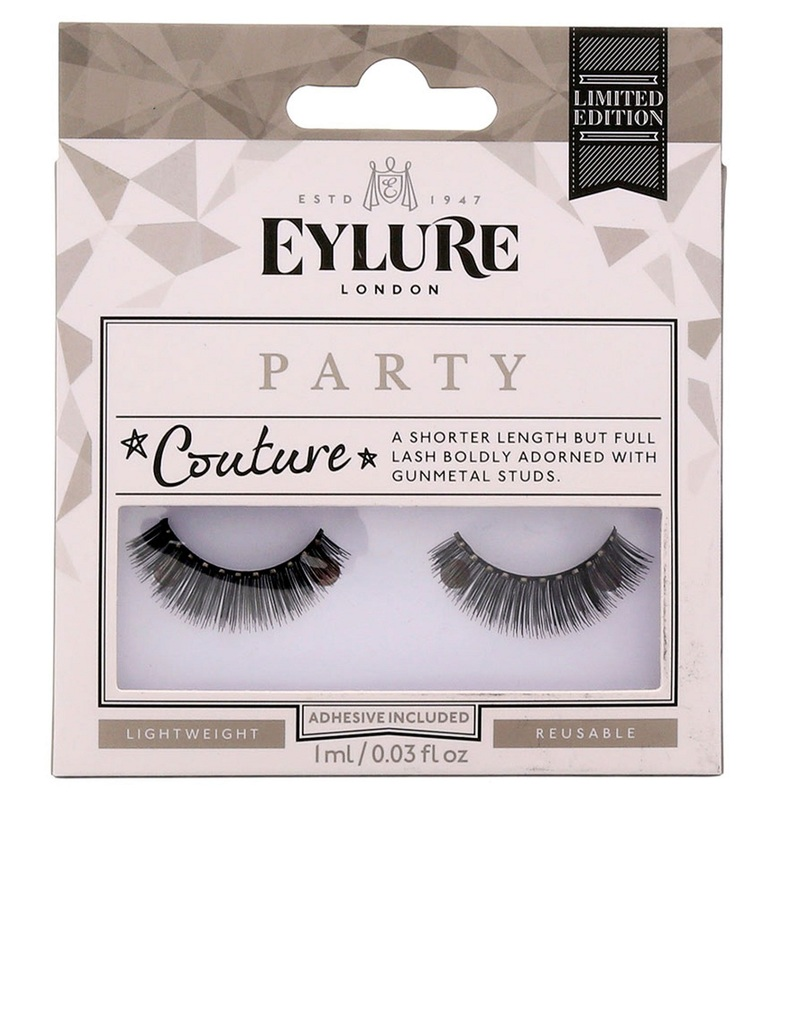 Eylure Party Sparkle Lashes Couture