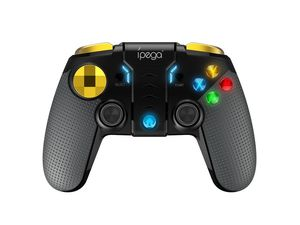 Ipega 9118 Golden Warrior Wireless Controller for Smartphones