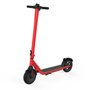 IQ IQ-009 Red Electric Scooter