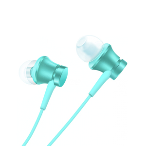 Xiaomi Mi Piston Blue In-Ear Earphones