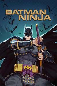 DC Batman Ninja
