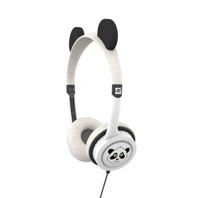 Ifrogz Little Rockers Panda Costume Headphones