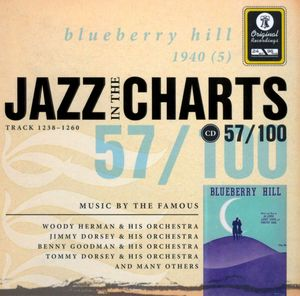 JAZZ IN THE CHARTS VOL. 57